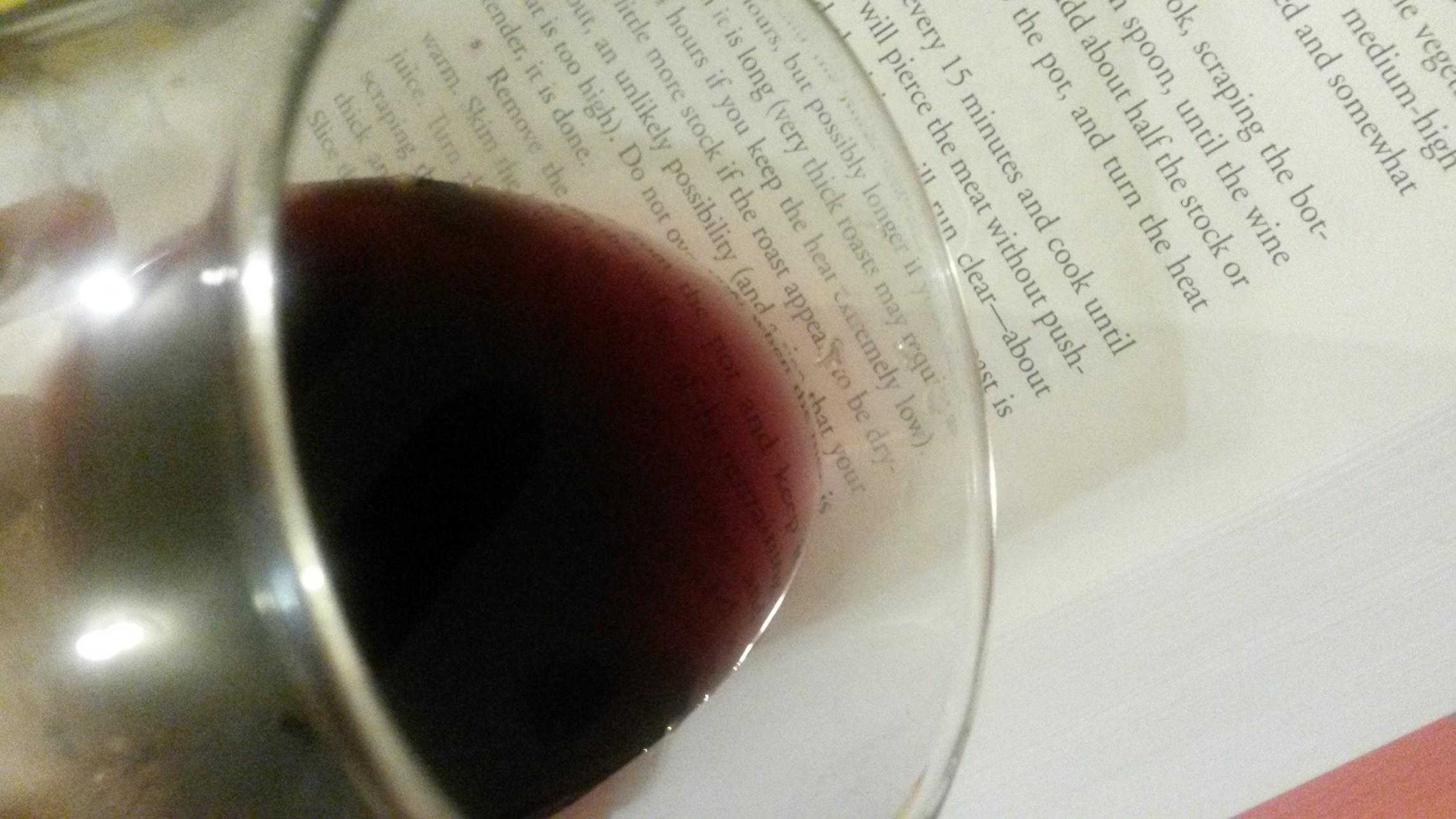 June 2015 - Wines