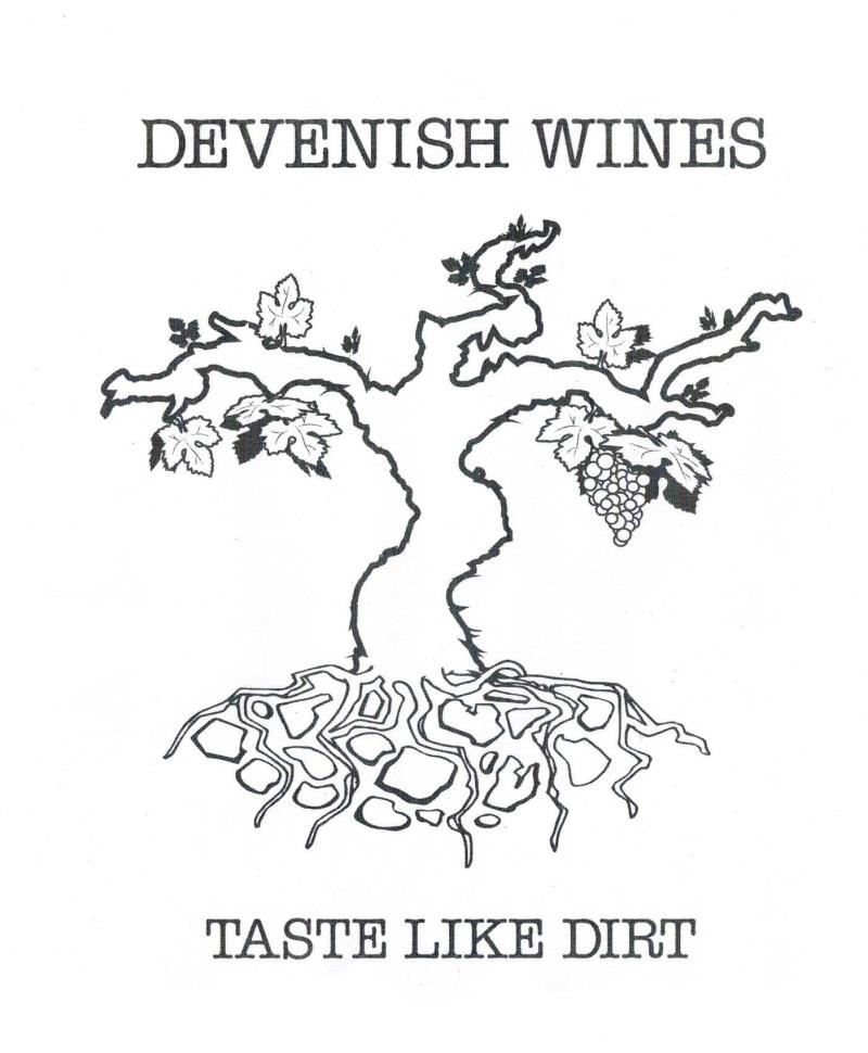 InkedDevenish Logo_LI
